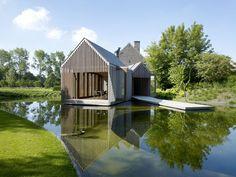 Beautiful Summer House.