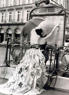 vintage Paris <3