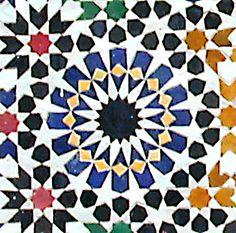 Arabic #pattern