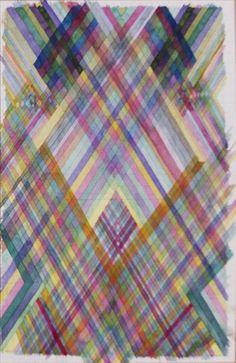 watercolor / pencil