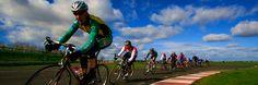 Bath Cycle Races: Pi