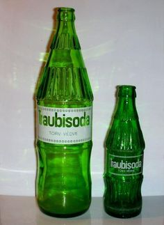 """Traubit akarunk!"" kiabálták még a poharak is a reklámban! /// Almost everyone loved and drank Traubi Soda in Hungary that time"