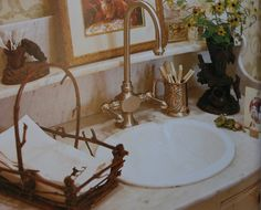 French Faucet