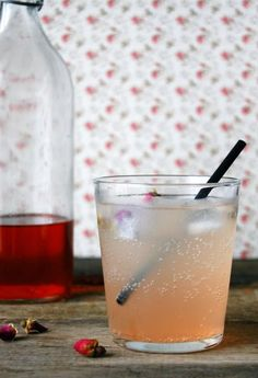rose punch