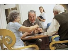 Memory Games for Senior Citizens
