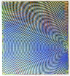 Paintings by Anoka Faruquee - but does it float