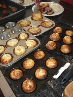 §§§ : Yorkshire Pudding OH HECK YES!!
