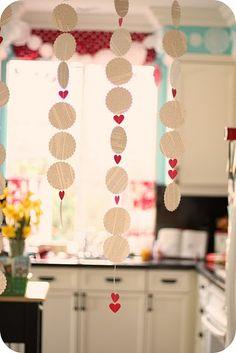 valentine's day decoration