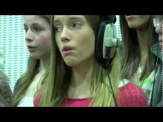 Shake It Out: Choral Tribute to Florence and The Machine by the Capital Childrens Choir