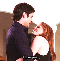 23 Times Nathan And Haley Made You Believe In True Love...ugh this is so beautiful it makes me wanna cry.