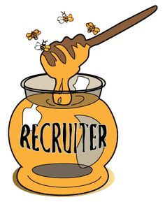 Excellent and very interesting read! The recruiter honeypot|Elaine Wherry's Blog