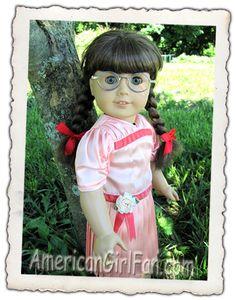 American Girl mega site!