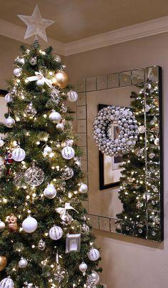 Christmas Decor Color Schemes