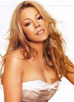 Mariah Carey.. girl crush l0l lo lo love herrr