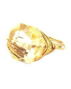 I love this ring!!! (my birthstone)
