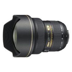 Nikon 14-24mm f/2.8G ED AF-S Nikkor Wide Angle Zoom Lens (2000.00)