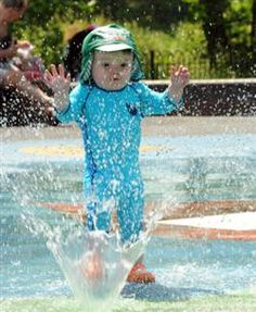 WEATHER experts have announced that today, Wednesday, July 17, has just become the hottest day of the year so far.