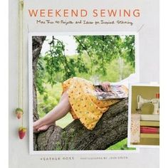 Fabulous sewing projects in here!