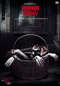Vikram Bhatt's next 'Horror Story'is garnering all lot of attention with a gripping storyline and powerful marketing. The film surely seems to be one of the most anticipated horror films of the year. With this film, he has taken the horror genre to a new level. : http://www.washingtonbanglaradio.com/content/94816913-vikram-bhatt-s-horror-story-redefine-horror-bollywood