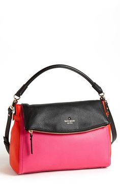 A fun and colorful satchel for every Fashionista