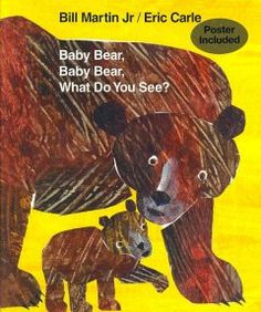 January 14 & January 15, 2014. Illustrations and rhyming text portray a young bear searching for its mother and meeting many North American animals along the way.