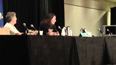 Q&A with Jim Butcher at D*C