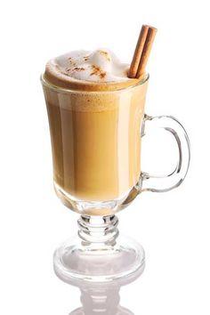 Chai Orange Latte