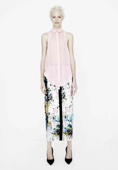 The Manning Cartell SS12 collection