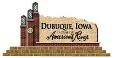 Dubuque, IA - Oldest City in Iowa; great shopping in quaint shops, Star Brewery, nearby wineries, National Mississippi River Museum and Aquarium, and so much more!
