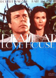 Date Night Pick of the Week: Death at Love House — BIGSTAR Blog #movie