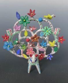 Heron Martinez tree of life!