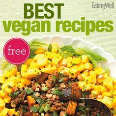 Best Vegan Recipes Cookbook FREE