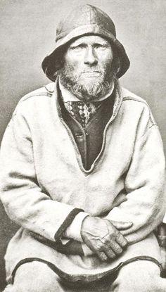 Sami sailor