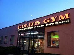 Gold's Gym Paramus, NJ