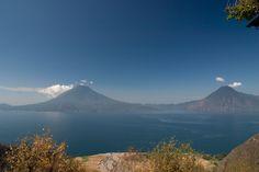 Guatemala - Lago Atitlan #ConflictofPinterest