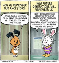 friday funnies, geek humor, laugh, funny humor, genealogy humor, monday, funny cartoons, comic strip, funny thoughts