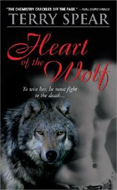 Heart of the Wolf Serie