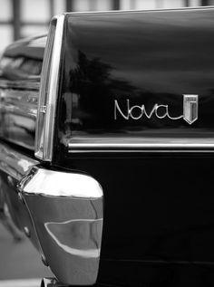1966 Chevy Nova II