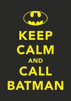 The new Batsignal?