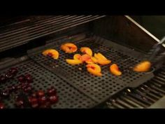 Grilled Fruit Sangria - YouTube