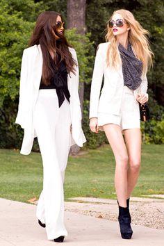 Rachel Zoe Resort 2012 collection. #fashion #rachel_zoe