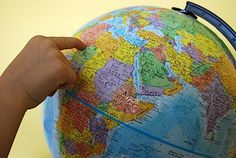 "Resources to study ""country units""- geography and cultural lessons..."