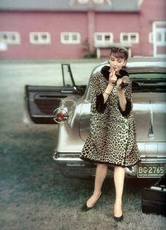 Vogue, October 1, 1959
