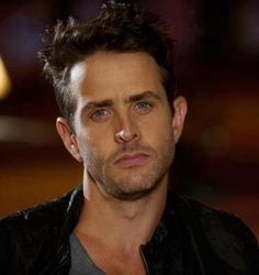Joey Mac looking ruggedly handsome!