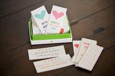 Corina Nielsen Photography & Designs Mini Moo Cards