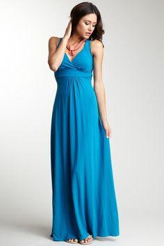 EcoSkin  Augustine Dress  #HLsummer