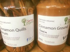 #Cinnamon. Are you b