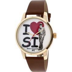 """I Love Si"" Watch #DuckDynasty"