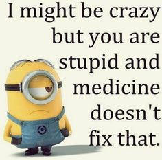 "Funny Minions photos of the hour (12:57:07 AM, Monday 22, June 2015 PDT) ??? 10 pics <a class=""pintag"" href=""/explore/funny/"" title=""#funny explore Pinterest"">#funny</a> <a class=""pintag"" href=""/explore/lol/"" title=""#lol explore Pinterest"">#lol</a> <a class=""pintag"" href=""/explore/humor/"" title=""#humor explore Pinterest"">#humor</a> <a class=""pintag"" href=""/explore/minions/"" title=""#minions explore Pinterest"">#minions</a> <a class=""pintag"" href=""/explore/minion/"" title=""#minion explore Pinterest"">#minion</a> <a class=""pintag searchlink"" data-query=""%23minionquotes"" data-type=""hashtag"" href=""/search/?q=%23minionquotes&rs=hashtag"" rel=""nofollow"" title=""#minionquotes search Pinterest"">#minionquotes</a> <a class=""pintag searchlink"" data-query=""%23minionsquotes"" data-type=""hashtag"" href=""/search/?q=%23minionsquotes&rs=hashtag"" rel=""nofollow"" title=""#minionsquotes search Pinterest"">#minionsquotes</a> <a class=""pintag searchlink"" data-query=""%23despicableme"" data-type=""hashtag"" href=""/search/?q=%23despicableme&rs=hashtag"" rel=""nofollow"" title=""#despicableme search Pinterest"">#despicableme</a> <a class=""pintag searchlink"" data-query=""%23despicablememinions"" data-type=""hashtag"" href=""/search/?q=%23despicablememinions&rs=hashtag"" rel=""nofollow"" title=""#despicablememinions search Pinterest"">#despicablememinions</a>"