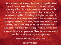 A victim of my own optimism. - I Love My LSI